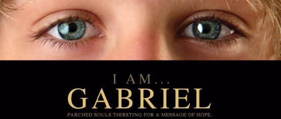 Gavin Casalegno`s eyes