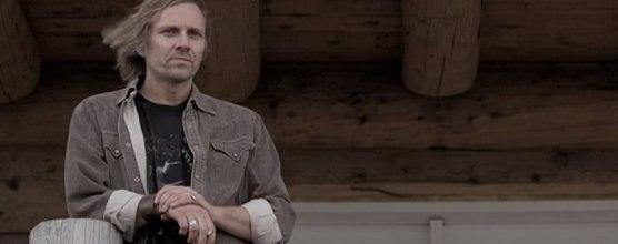 John Ralston as Matt Hawkins in South of the Moon 2008