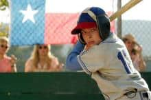 Jake T. Austin as Angel in The Perfect Game 2010