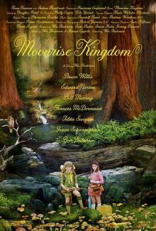 Moonrise Kingdom 2012