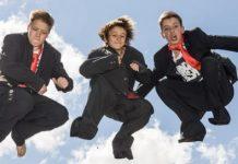 rockfish young german rock band