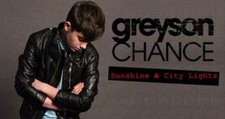 Greyson Michael Chance