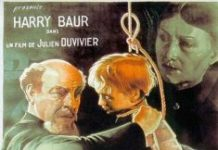 The Red Head 1932 poster