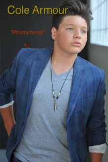 Cole Armour Phenomenal