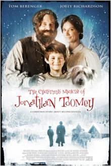 The Christmas Miracle of Jonathan Toomey (1997)
