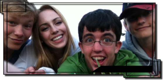 Prodigy Camp Kids 2012