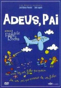 Adeus, Pai (1996) DVD Cover