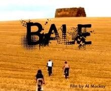 Bale 2009 short