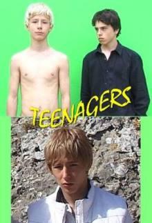 Paul Verhoeven Teenagers