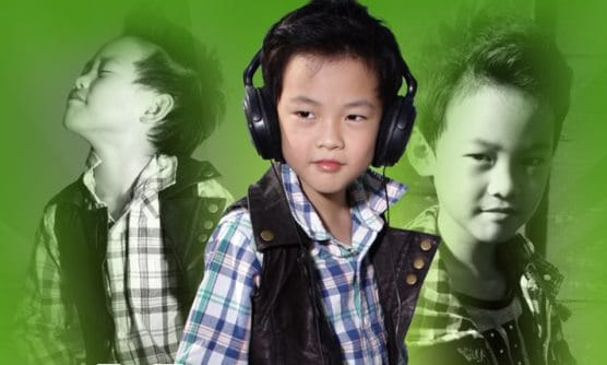 Chenle Zhong collage