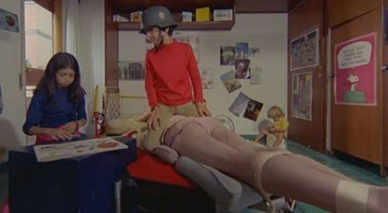 Cuore Di Mamma (1969) scene