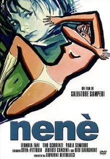 Nene 1977 poster
