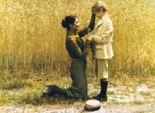 TeresaMarczewska and Tomasz Hudziec in Zmory