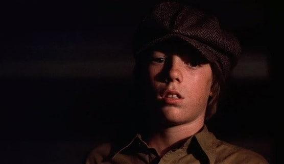 Kyle Eastwood as Whit in Clint Eastwood`s 1982 Honkytonk Man