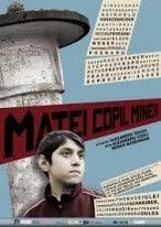 Matei Copil Miner