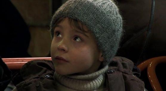 Maxim Kolesnikov as Yarik