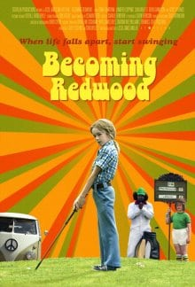 becoming redwood