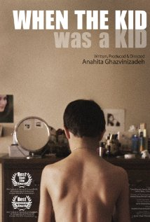 When the Kid Was a Kid (2011)