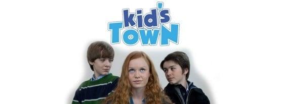 kids town series