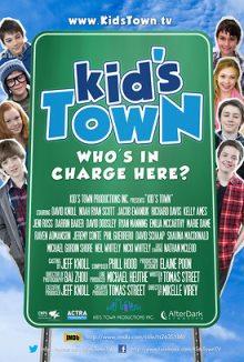 Kid's Town Series