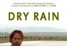 Dry Rain short film
