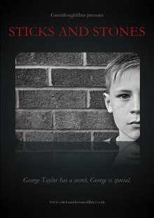 Sticks and Stones (2013)