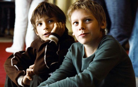 Best friends Maxime  Jean Senejoux  and Esteban  Martin Jobert