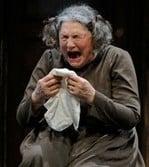 Ann Scurria as Mrs. Corney1