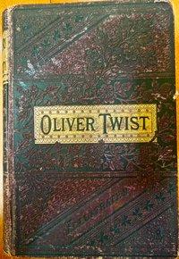 Charles Dicken's Oliver Twist1