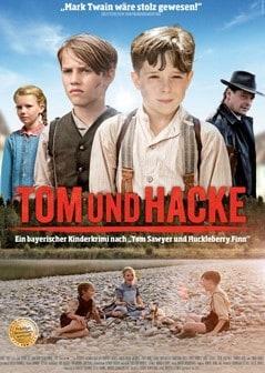 Tom und Hacke 2012