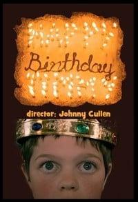 Happy Birthday Timmy