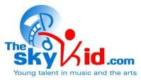 TheSkyKid.com - Young talent in Music and the Arts