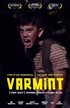 varmint short film
