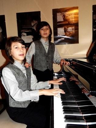 Hasan and Ibrahim