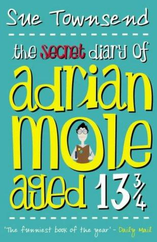 the secret diary of adrian mole essay The growing pains of adrian mole, a novel by sue townsend, is the 2nd book in  the adrian mole series, following on from the secret diary of adrian mole,  this  article is written like a personal reflection or opinion essay that states a.