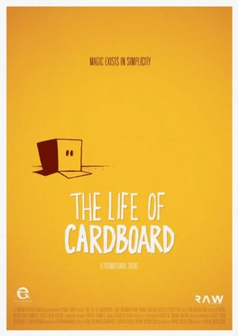 The Life of Cardboard