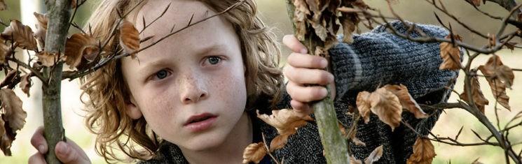 Mels van der Hoeven as Finn