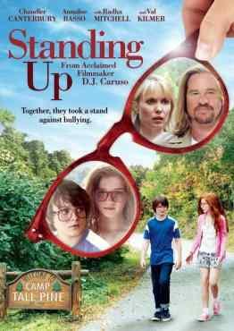 standing up dvd