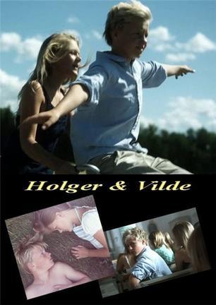Holger and Vilde