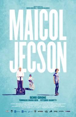Maicol Jecson poster