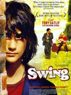 swing movie poster