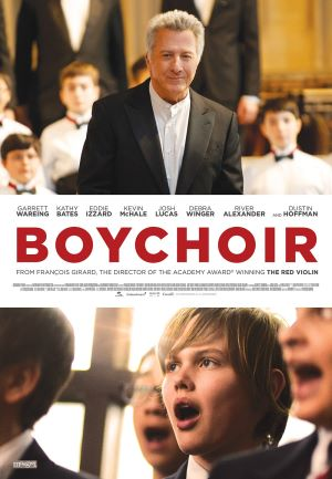 boy choir poster
