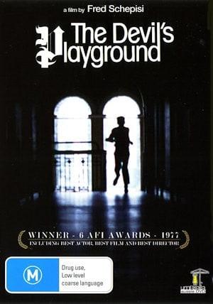 The_Devils_Playground_1976