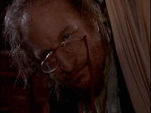 Richard Dreyfuss as Fagin