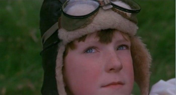 Robert Norman as Fraser in My Life so Far