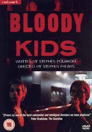 bloody kids 1979