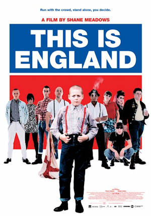 This is England cover