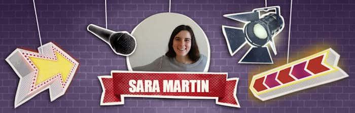 Sara Martin promo