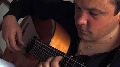 Ivan Noel : ...above all I'm a musician.