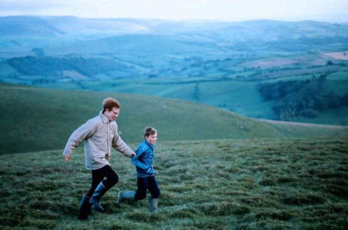 Scene from Second Best (1994)